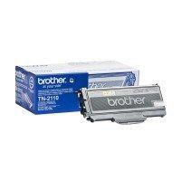 Brother - Toner - Nero - TN2110 - 1500 pag