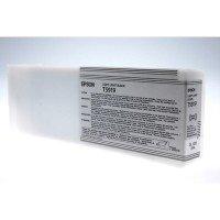 Epson - Tanica - Nero chiaro - C13T591900 - 700ml
