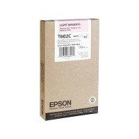 Epson - Tanica - Magenta chiaro - C13T602C00 - 110ml